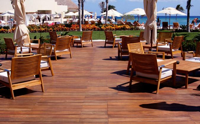 Hotel Grand Velas, Riviera Maya.